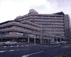山梨県立中央病院改築工事